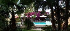 Albergo con Piscina Sorrento - Hotel With Swimming Pool in Sorrento - Piscina Albergo 3 stelle Zi Teresa Sorrento - Swimming Pool 3 star Hotel Zi Teresa Sorrento