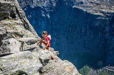 Emelie Forsberg #SkyRunning #TrailRunning