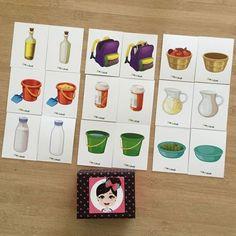 Pia Polya Dolu/Boş Kartları  Oyun, Pia Polya'nın tüm çocuklara hediyesi olup, fikir mülkiyeti Hotalı Ambalaj Tasarımına aittir.