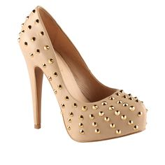 ALDO women's platform pumps #Merlo aldoshoes.com