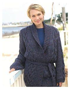 Start knitting your Autumn wardrobe today