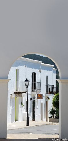 San Miguel de Balansat, Ibiza, Spain