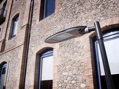 Luminaria Nebraska LED ILNE - Luminarias - Alumbrado Público   BENITO URBAN