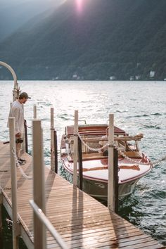Italy Unexpected: A visit of Lake Como Lake Como Hotels, Lake Como Italy, Austria Travel, Hotel Website, Places In Italy, Hotel Stay, Rooftop Bar, Old World Charm, Lake View