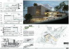 Galería de Arquitectura en Estudio diseñará el futuro SuperCADE Manitas en Ciudad Bolívar, Colombia - 7