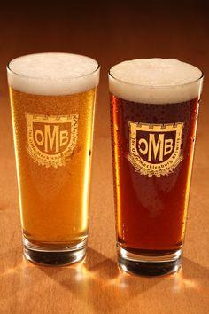 Olde Mecklenburg Brewery, Charlotte, NC
