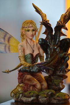 **Fairies