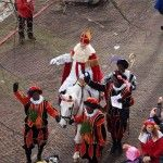 Sinterklaas, il padre di Babbo Natale!