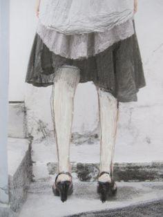 falda Carol de OnA