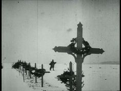 The Western Front, Christmas 1914