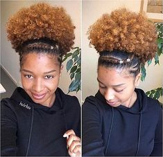 Braided hairstyles are all the rage right now. Girls Natural Hairstyles, Ethnic Hairstyles, Box Braids Hairstyles, Girl Hairstyles, Kids Hairstyle, School Hairstyles, Beautiful Hairstyles, Hairstyle Ideas, Natural Hair Tips