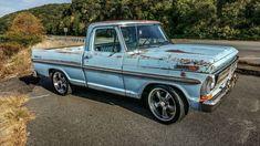 1972 Ford Custom XLT power truck swb - Classic Ford 1972 for sale 1979 Ford Truck, Ford Pickup Trucks, Classic Ford Trucks, Classic Cars, Old Fords, Custom Trucks, Cool Trucks, Toys For Boys, Iron