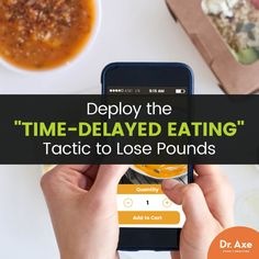 Time-Delayed Eating: Studies Show It Can Help You Lose Pounds
