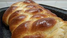 Fonott kalács Challah, Food And Drink, Sweets, Health, Recipes, Minden, Erika, Brioche, Brot