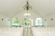 Skylight Chapel - different view