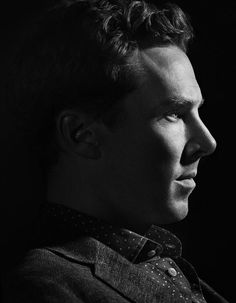 ivubinaxid69: My portrait of Benedict Cumberbatch for @variety #BenedictCumberbatch #TheImitationGame #Sherlock #Variety