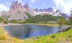 * Isla Navarino Puerto Williams / South Chile *    Foto Chile y sus paisajes -