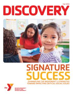 Discovery/The YMCA of the USA