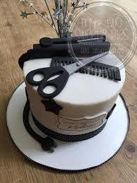 Risultati immagini per hairdressers cake