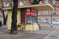 Sotilaallinen Liisanpuistikko Helsinki, Outdoor Decor, Home Decor, Historia, Decoration Home, Room Decor, Interior Decorating
