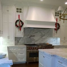 Symmetry  #itsallinthedetails #Whiteinsetcabinets