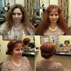 Окрашивание | Студия красоты Талия, салон красоты, парикмахерская
