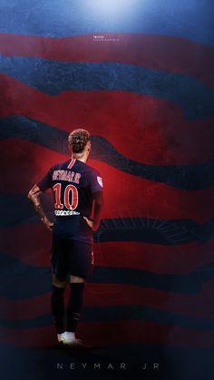 Best Football Players, Football Gif, Soccer Players, Neymar Jr Wallpapers, Sports Wallpapers, Neymar Psg, Pokemon Mewtwo, Fc B, Football Wallpaper