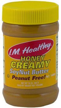 ... Soy Bean Oil, Maltodextrin (From Corn), Soy Protein Isolate, Honey