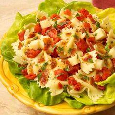 Countryside Italian Salad Recipe..