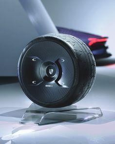 Porsche 99X Concept Shows a New Path into the Future for the Brand's Classic 911 - autoevolution Automotive Rims, Automotive Engineering, Automotive Design, Graffiti Pictures, Bike Sketch, Miniature Photography, Car Design Sketch, Porsche Design, Car Wheels