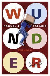 Wunder - Palacio, Raquel J.