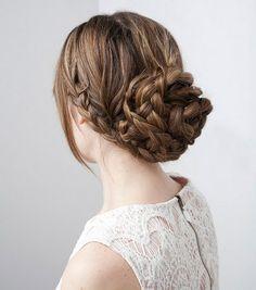 Mezuniyet Saç Modelleri