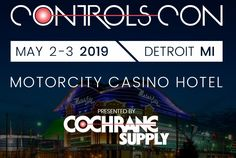 Casino Hotel, Detroit, Dawn, February