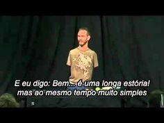 Nick Vujicic - Legendado em Português