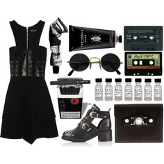 take me away from here by jucia on Polyvore