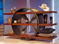 Fabulous Furniture on Pinterest
