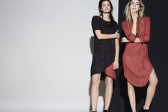 Automne | hiver 16.17 – eve gravel printed dress Eve, Collection, Dresses, Fashion, Fall Winter, Vestidos, Moda, Fashion Styles, The Dress