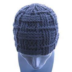 Gallery.ru / Фото #20 - Мужские шапочки (идеи из нета) - SmirnovaVita