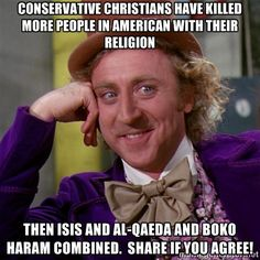 Where do Conservatives get their ideas, *REALLY*?