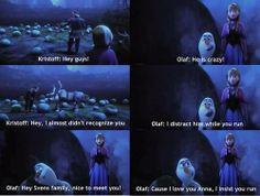 | Frozen | Disney