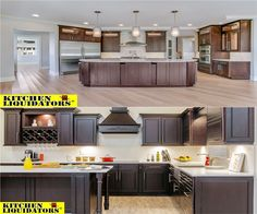 Kitchen Cabinets - Factory Prices Delivered Right To Your Front Door Kitchen Cost, Rta Kitchen Cabinets, Beautiful Kitchens, Suit, Free Shipping, Box, Design, Home Decor, Canada