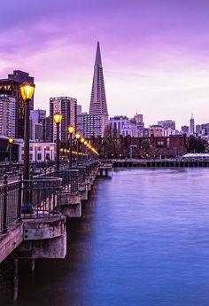 As 12 cidades mais bonitas do mundo, segundo a 'Forbes' | Viagem Livre - São Francisco-EUA