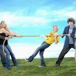 Genitori e figli: agitare bene prima dell'uso!   Utili consigli per un rapporto genitori-figli migliore. Cosa ne pensate?  www.spazio-psicologia.com