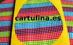 ¿Y qué más materiales podemos usar para crear manualidades de Pascua? http://cartulina.es/tarjetas-para-la-semana-santa/
