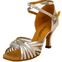 try ballroom dance shoes for comfort and style
