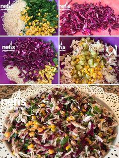 Roasted Eggplant Dip, Up Halloween, Turkish Recipes, Christmas Desserts, Allrecipes, Cabbage, Dessert Recipes, Pasta, Food And Drink