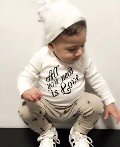 Baby Boy Style, Baby Onesie, Fashion, Kids Style