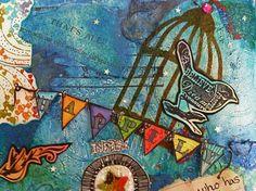 Art Journal: Imagination