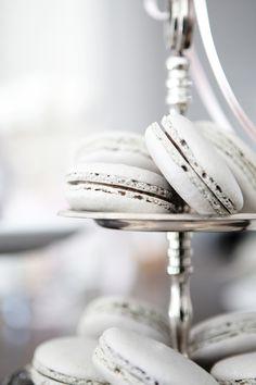 Fotosession verschiedener Cupcakes