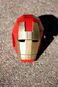 2011 Cardboard Helmets